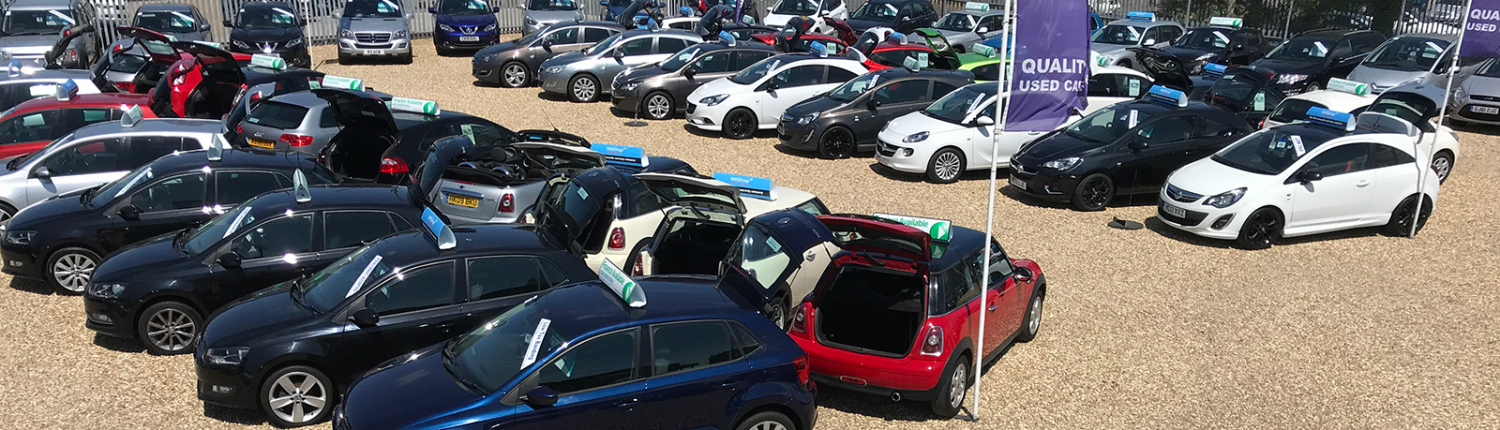 Contact Your Local Car Garage in Plymouth